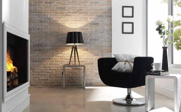 Faux Brick Walls Dreamwall Style Blog