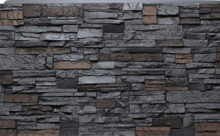 Faux Stone Panels Colorado Stacked Motley Gray Search