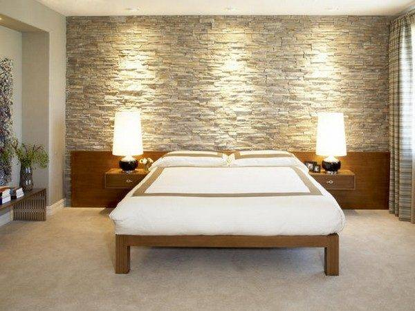 Faux Stone Wall Interior Related Keywords Suggestions