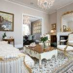 Feast Senses Vivacious Victorian Living Rooms