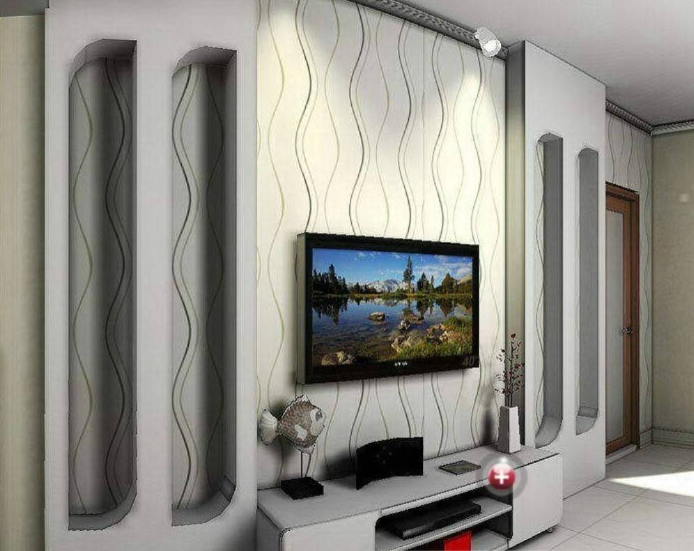Feature Wall Ideas Living Room House