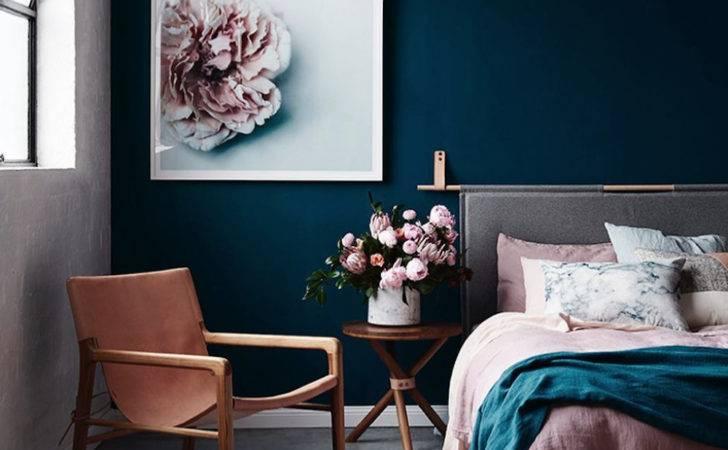 Feature Walls Make Stunning Design Statement