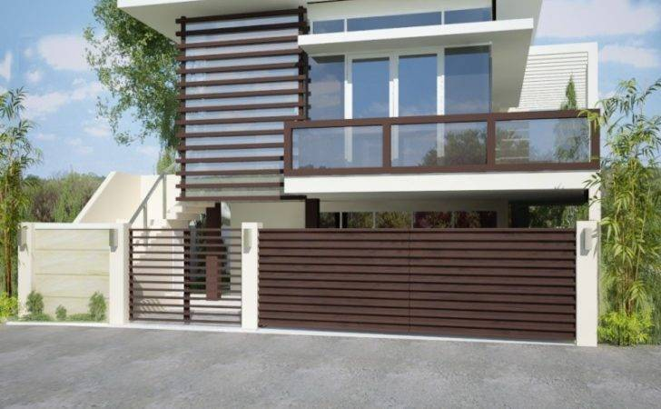 Fence Designs Philippines Styles