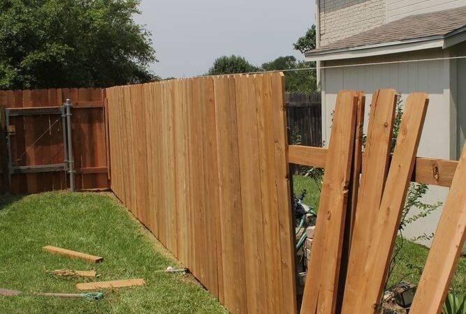 Fence Designs Styles Ideas Backyard Front Yard Fencing