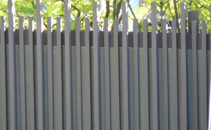 Fence Ideas Hahoy Design Unique House Garden Fences