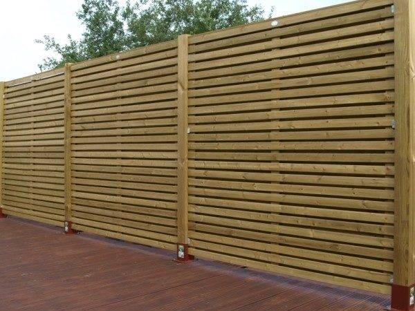 Fencing Contractors North London Creative Scapes Fence Builders