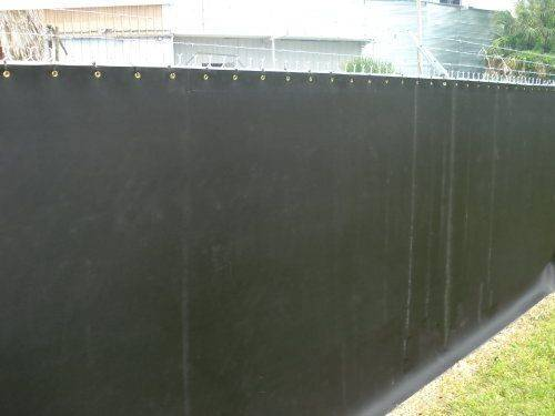 Fencing Ideas Fence Fabric Covers Outdoor Privacy Screen