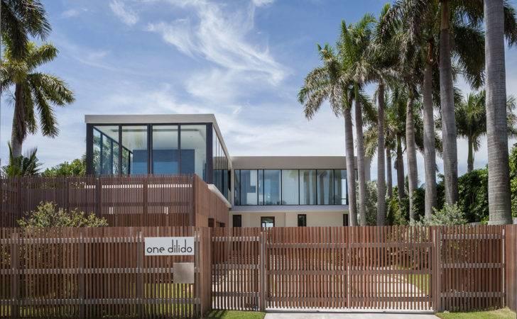Fendi Residence Designed Rglobe Architecture Keribrownhomes