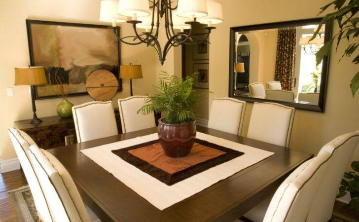 Feng Shui Articles Interiors Dining Room