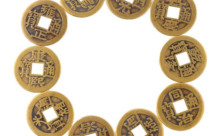 Feng Shui Coins Piece Store