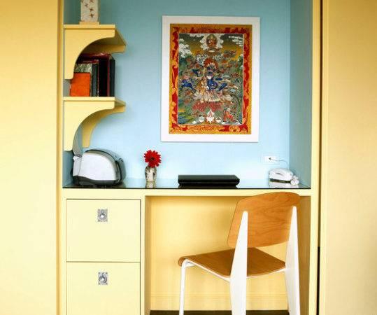 Feng Shui Colors Ideas Home Office Decoration Designs