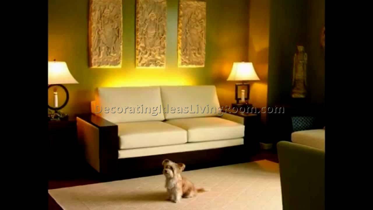 Feng Shui Colors Living Room Design