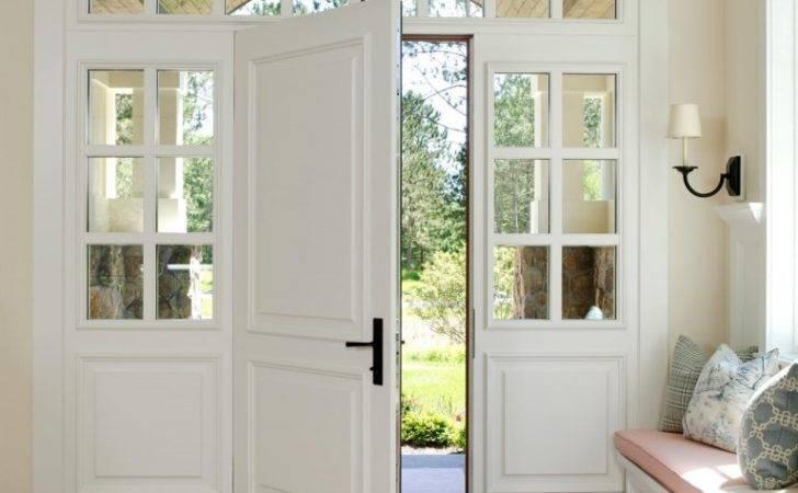Feng Shui Front Door Considerations Tips Cures