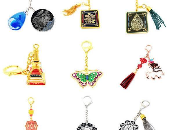Feng Shui Gift Store