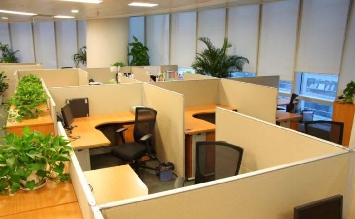 Feng Shui Home Office Design