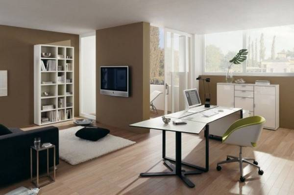 Feng Shui Home Office Jazzyliving