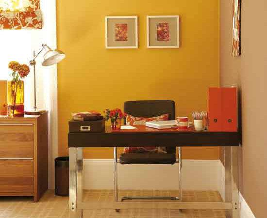 Feng Shui Home Office Placement Colours Position Energy Everydaytalks