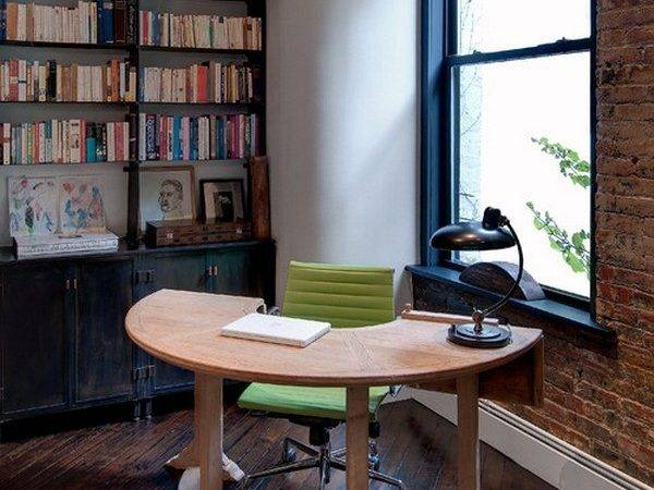 Feng Shui Home Office