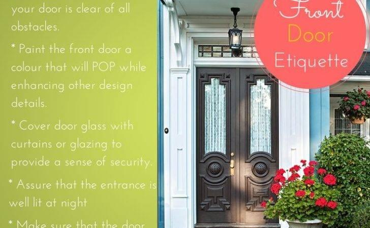 Feng Shui Ideas Tips Doors Shutters Exterior
