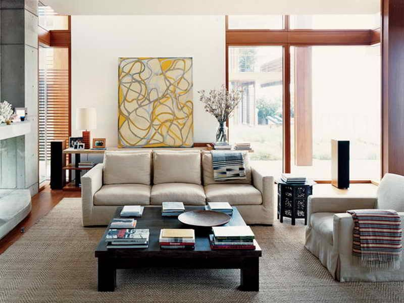 Feng Shui Living Room Colors Home Interior Design
