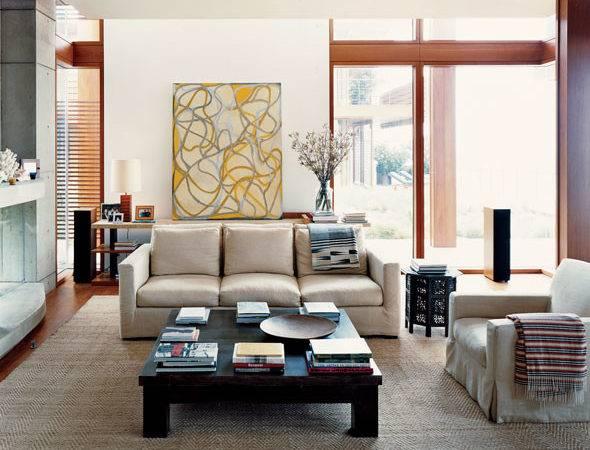 Feng Shui Living Room Furniture Tip