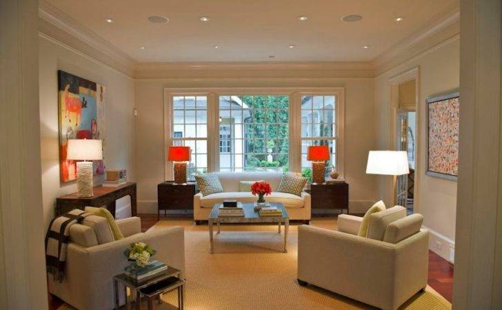 Feng Shui Living Room Tips Decorating Home