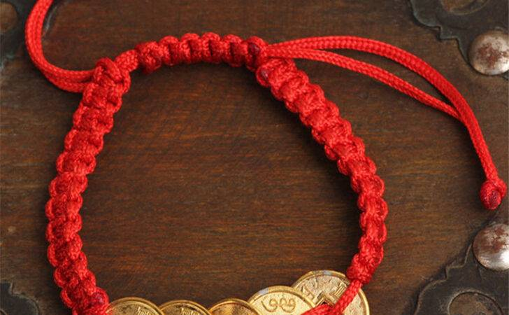 Feng Shui Lucky Coin Bracelet Store