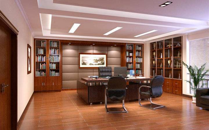 Feng Shui Office Layout Tips Taboos Desk Placement
