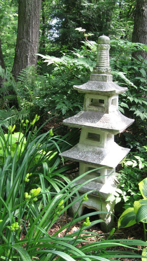 Feng Shui Outdoors Get Into Spirit Your Gardens Prime
