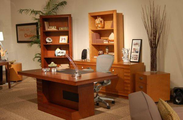 Feng Shui Tips Decorating Organizing Your Home Office