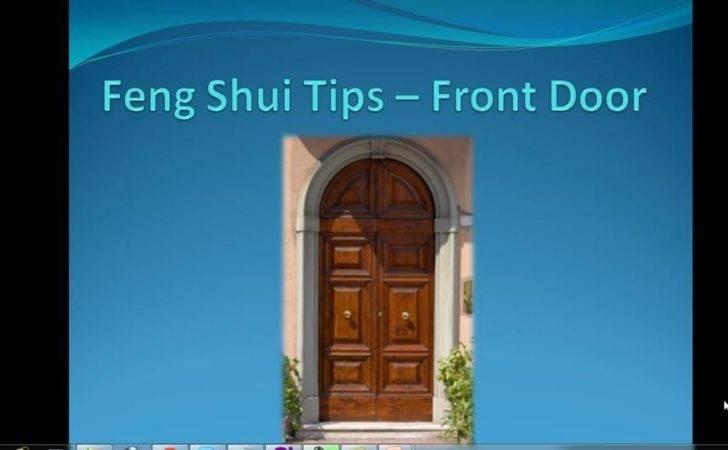 Feng Shui Tips Front Door Vimeo