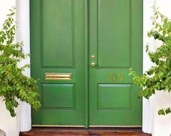 Feng Shui Tips Strong Front Door Doors