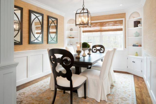Feng Shui Tips Your Dining Room