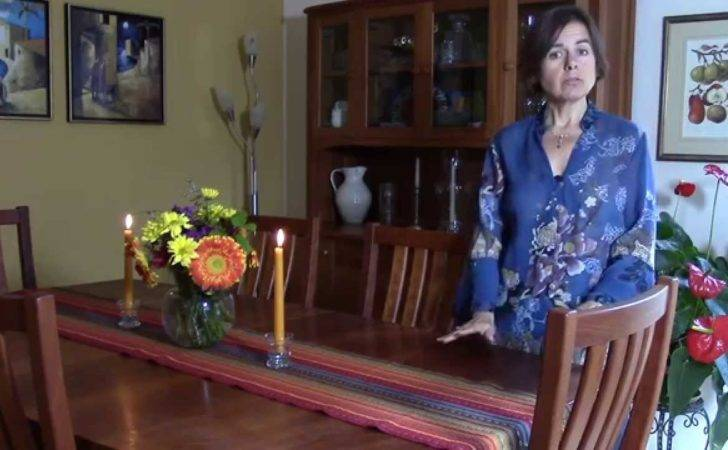 Feng Shui Your Dining Room Video Joint Health