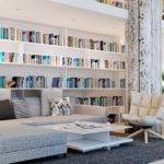 Fetching Home Library Private Collection Amaza Design