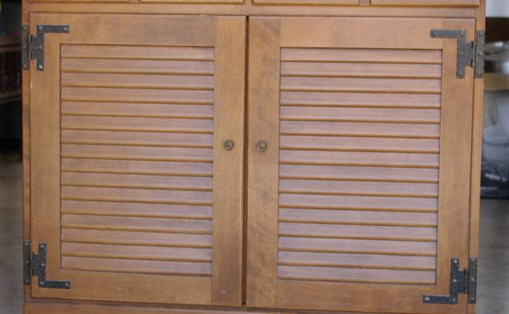 Fetching Wood Making Cabinet Doors Kitchen