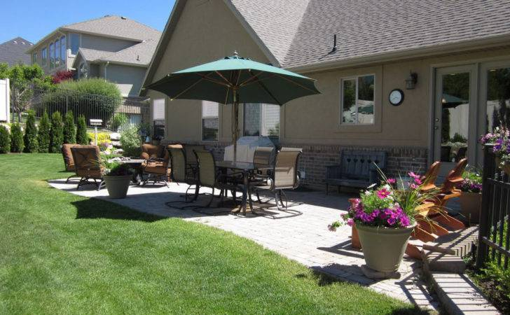 Few Handy Modern Backyard Design Tips Furniture Home
