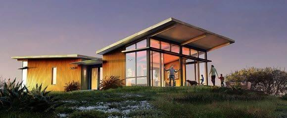 Ffffound Prefab Homes Modular Modern Home