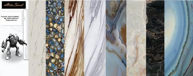 Fiandre Maximum Porcelain Slabs Modern Tile