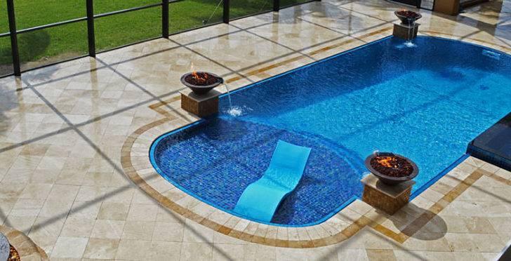 Fiberglass Inground Pool Cost