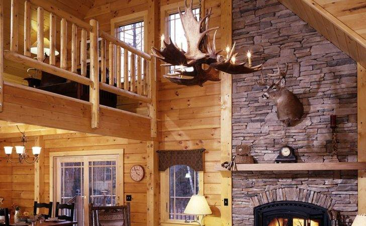 Field Stream Feature Its New Dream Cabin February Issue