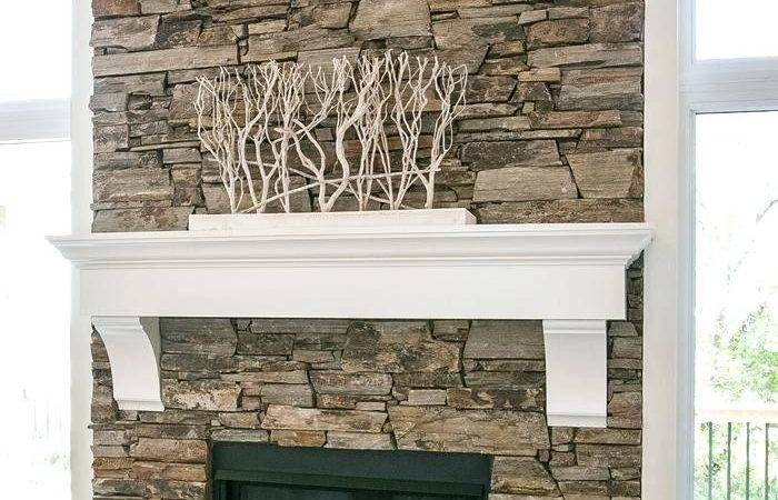 Fieldstone Fireplace Thepoultrykeeper Club