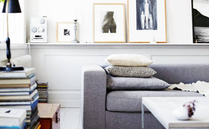 Find Yourself Appreciating Scandinavian Style But Looking