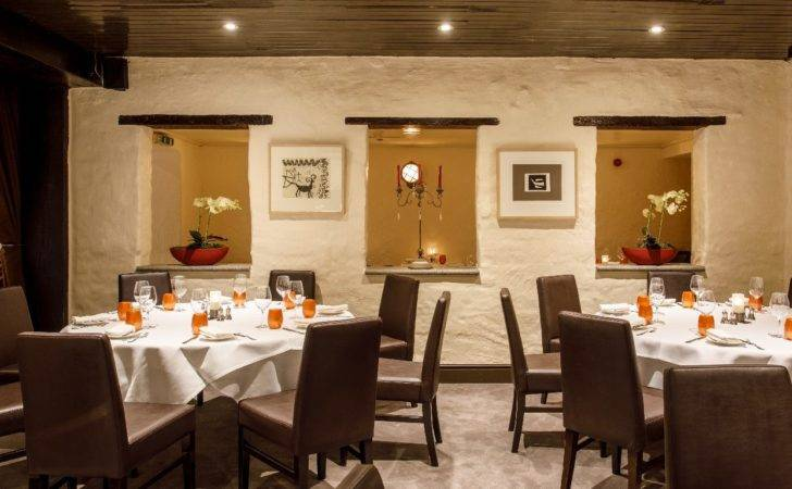 Fine Dining Restaurant Dublin Dax