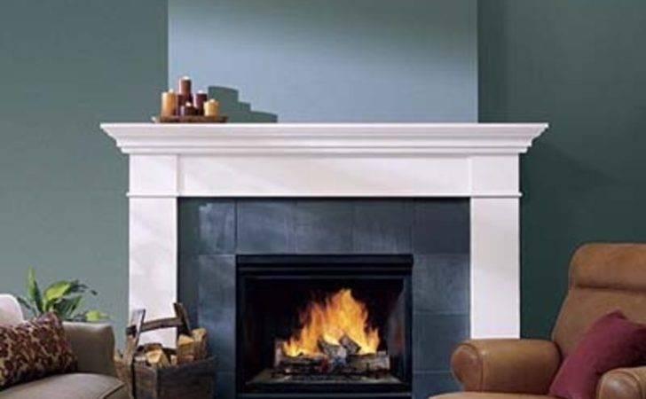 Fireplace Designs Tile Design Ideas