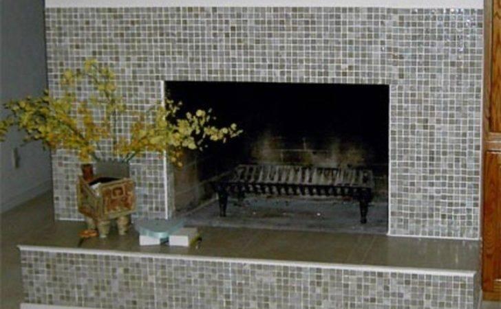 Fireplace Designs Tile Ideas