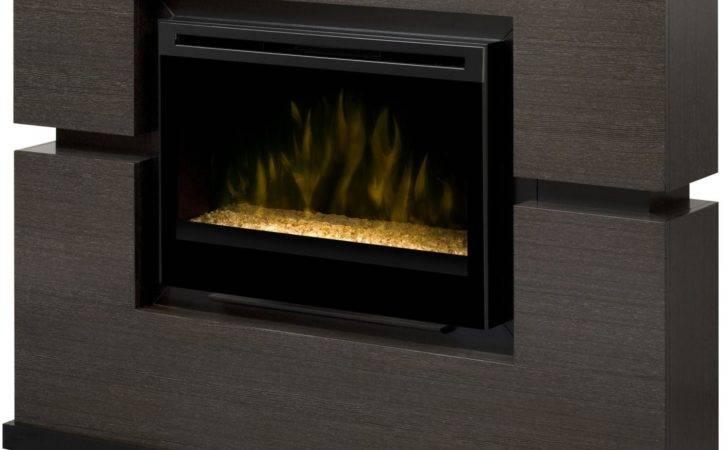 Fireplace Glass Embers Rift Grey Gds