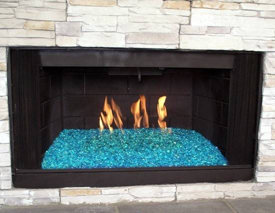 Fireplace Glass San Diego Offers Largest Collection