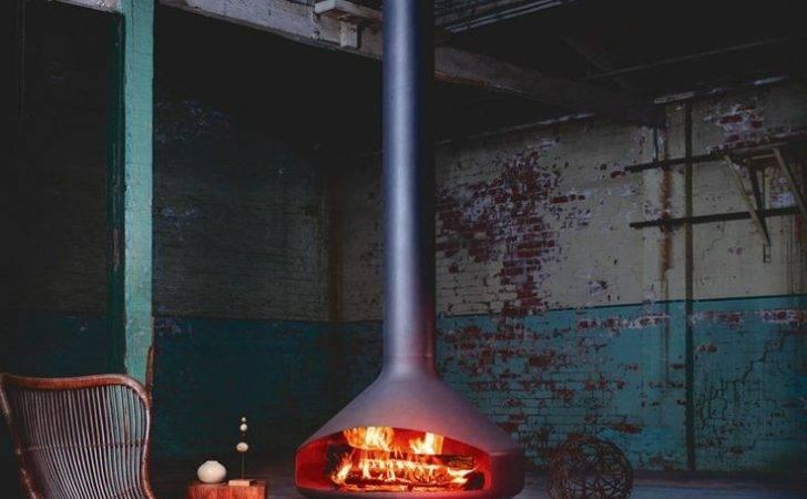Fireplace Modern Fireplaces Design Wood