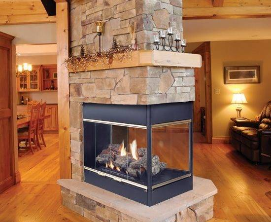 Fireplace Takat Funky Current